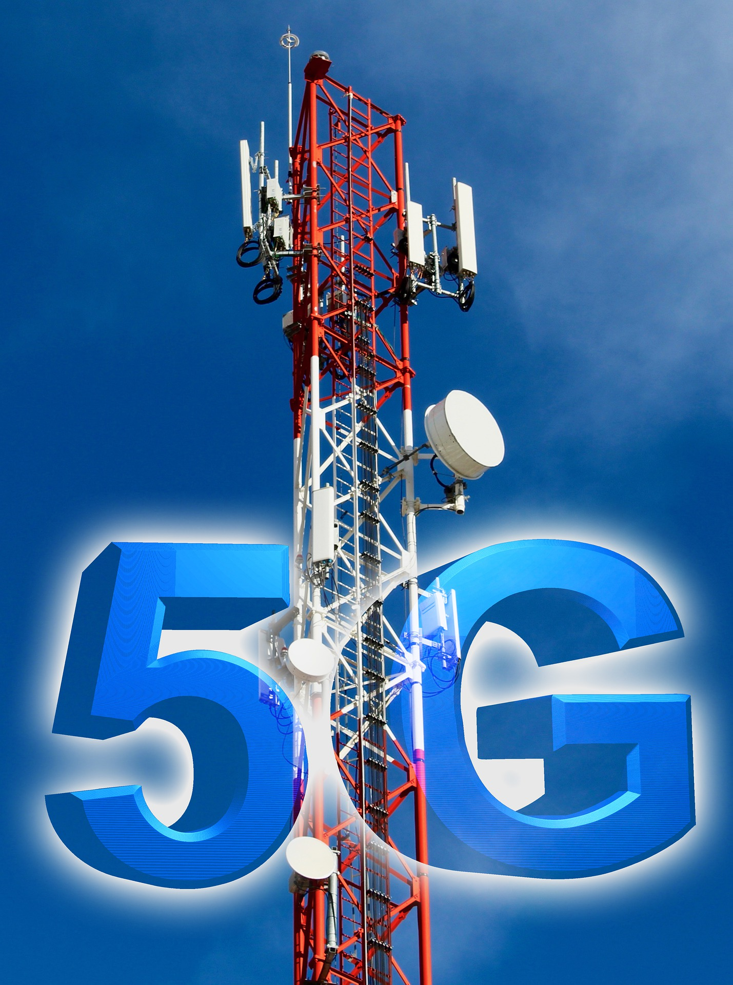 the conspiracy theories about 5G and covid-19 that led to the burning of cell phone masts in the United Kingdom
