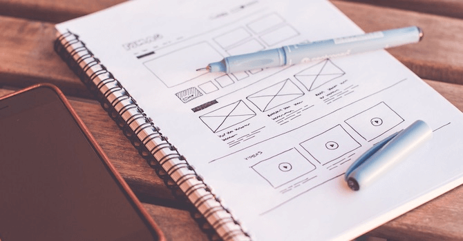 Future check web structure and plan