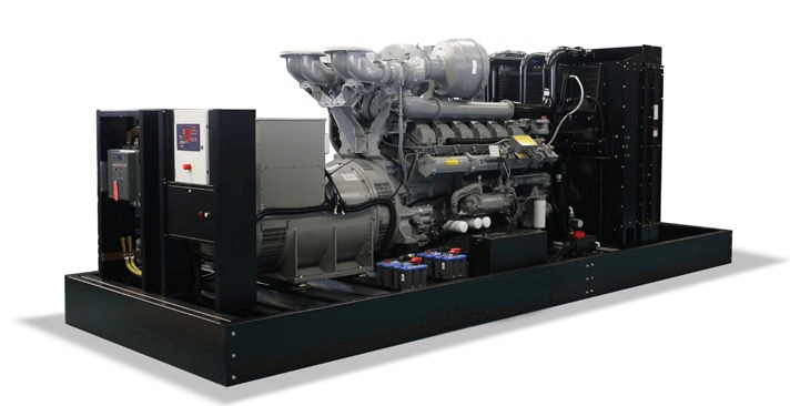 Perkins Generator 2000 KVA for Sale