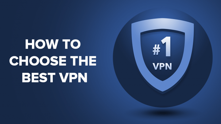 What are ways to get services from the VPN app?