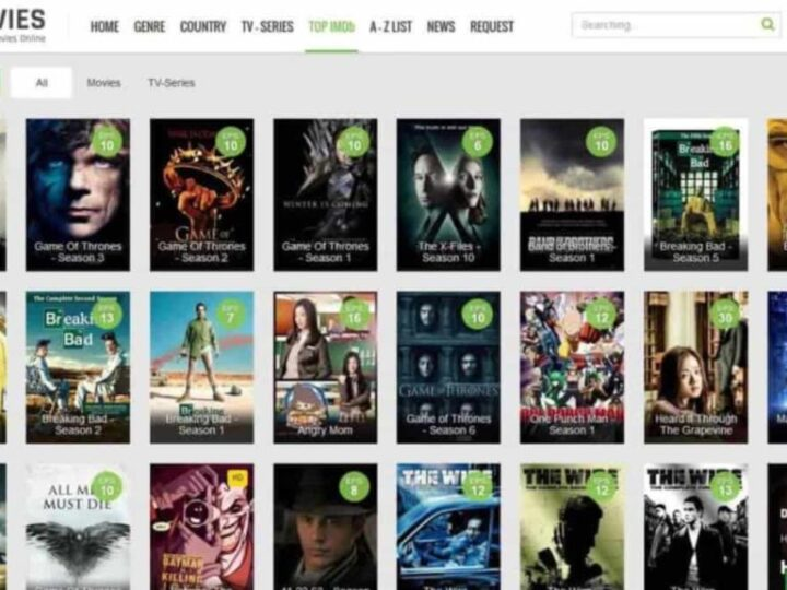123MoviesOnline 2021 – Watch TV Shows, Latest Movies, Proxies To Unblock 123Movies & Find Best Alternatives