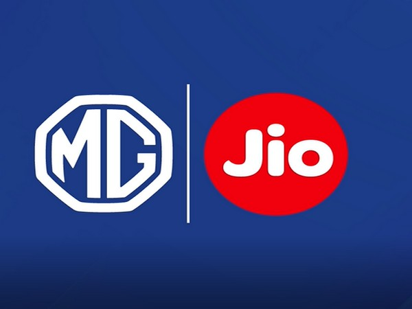 MG Motor partners Reliance Jio for new mobility solutions in its upcoming SUV